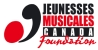 Jeunesses Musicales Canada Foundation