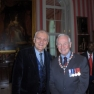 CMIM volunteer receives the Governor General's Caring Canadian Award