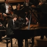 CMIM 2017 PIANO: Hungarian Zoltán Fejérvári wins first prize